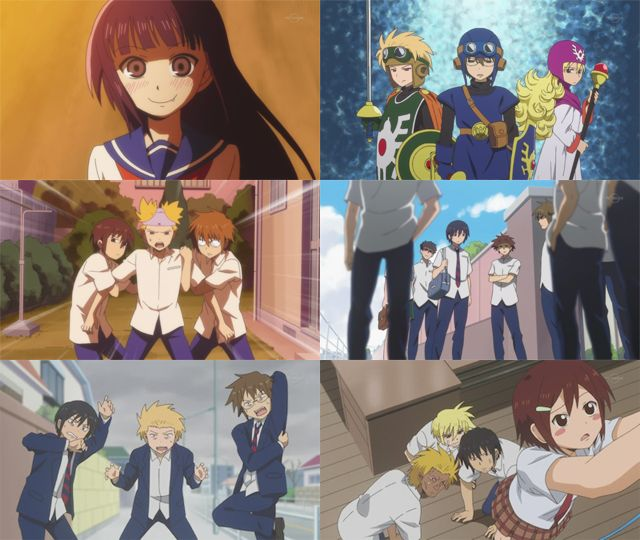 My Favorite Film & Anime: a collection of Entertainment