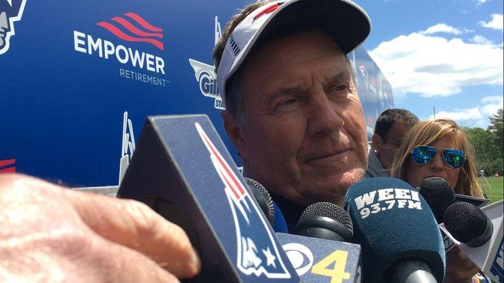 NFL bans latest Bill Belichick idea - https://movietvtechgeeks.com/nfl-bans-latest-bill-belichick-idea/-NFL Puts a Pin in One of New England Patriots Head Coach Bill Belichick's Few Decent Tactics