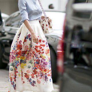 Coudre un vêtement: choisir le tissu adapté - Marie Claire Idées