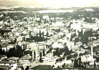 1970 Malatya.