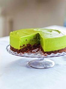 Oseriez-vous cette recette de cheesecake à l'avocat ?