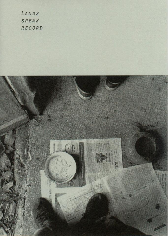 Photozine by Pere Saguer
