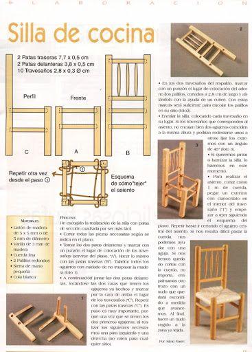Mobiliario de cocina - Maria Jesús - Álbumes web de Picasa