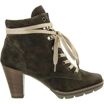 1856-489 - Paul Green Stiefeletten / Ankle Boots- ill take 2 please in brown n black!