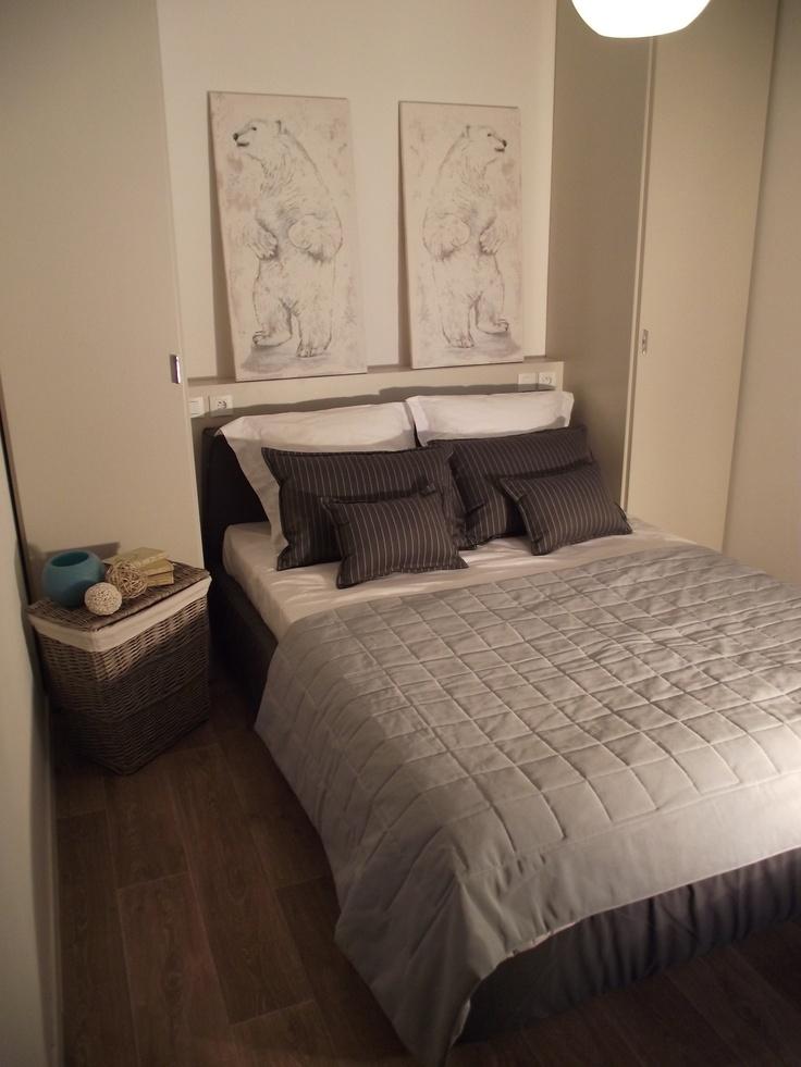 Domaine des Ours (Bedroom) - Les 2 Alpes