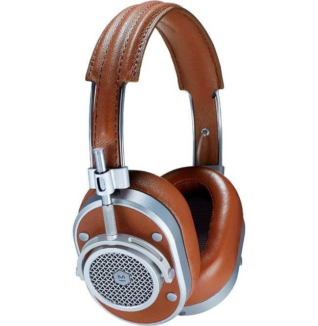 Master & Dynamic MH40 #Headphones - #Gentleman'sGadgets