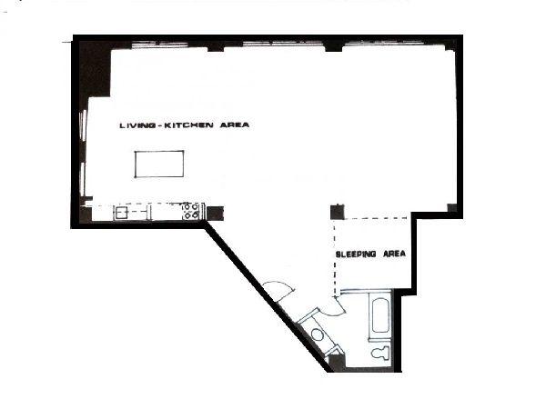 25 Best Ideas About Studio Loft Apartments On Pinterest Loft Spaces Indus