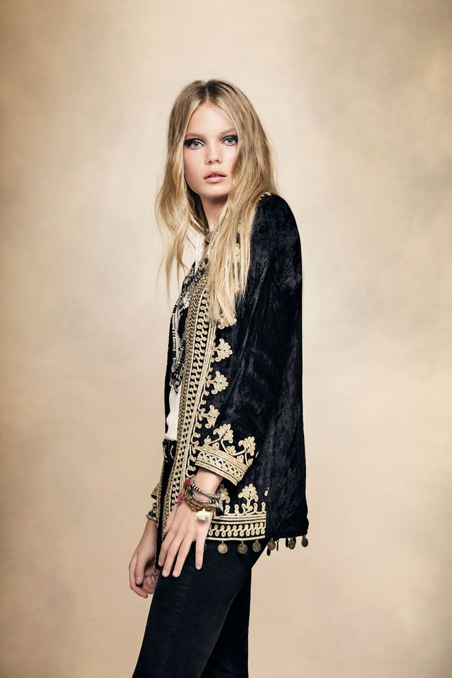GOLDEN AGE · Shop Coats| We Love | Style | Fashion | Rapsodia.com