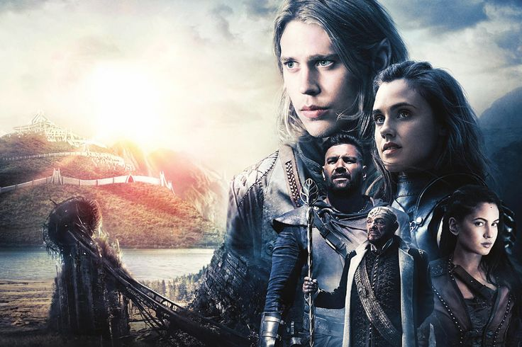 MTV's upcoming adaptation of 'The Shannara Chronicles' releases its first extended sneak peek clip, before Jon Favreau's adaptation has its January 5 premiere.