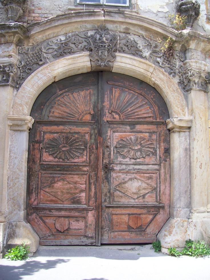 Door Hungary - Esztergom