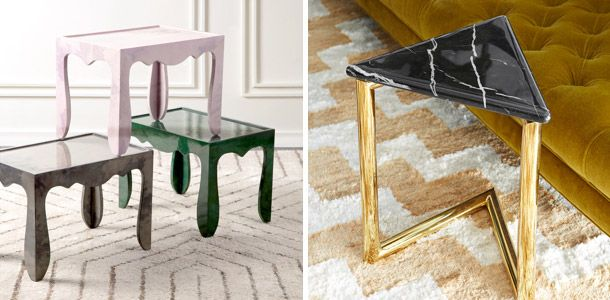 Side & Accent Tables