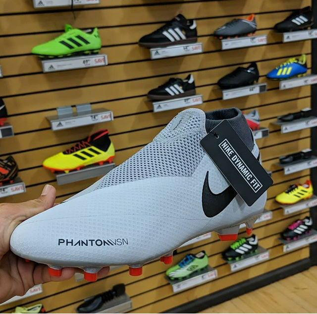 86d0e7857 Amazing new cleats.. yet to be released 💖😍 Best Soccer Shoes, Soccer