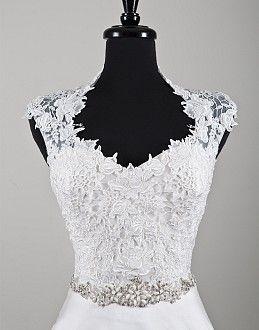 Wedding Dresses | Couture Bridal Gown Designer - Justin Alexander | Justin Alexander Accessories