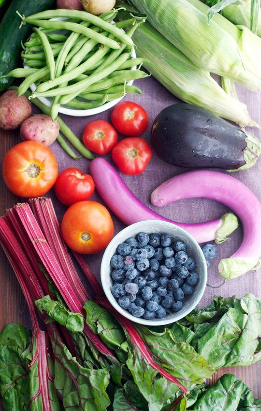 The Kitchn's Guide to Storing Fruits and Vegetables — Tip Roundup | The Kitchn