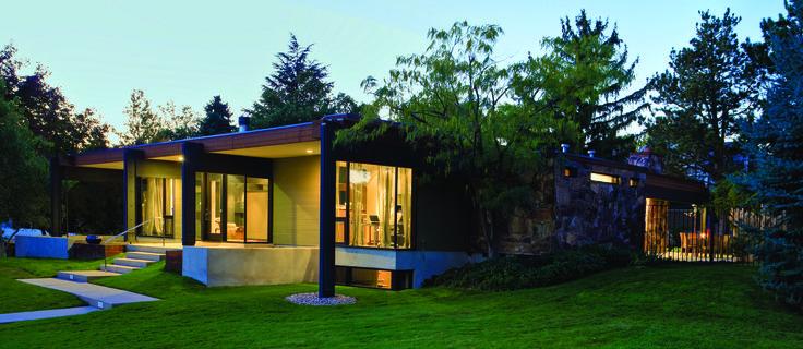 7 best residential images on pinterest landscape for Utah home design architects