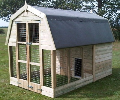 Amazing Dog Houses photo : 995 | Puppies Lovers