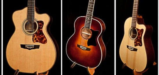 Admirable Electro Acoustic Guitar For Sale