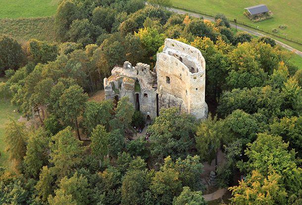 Четыре мистических места в Чехии, которые стоит посетить