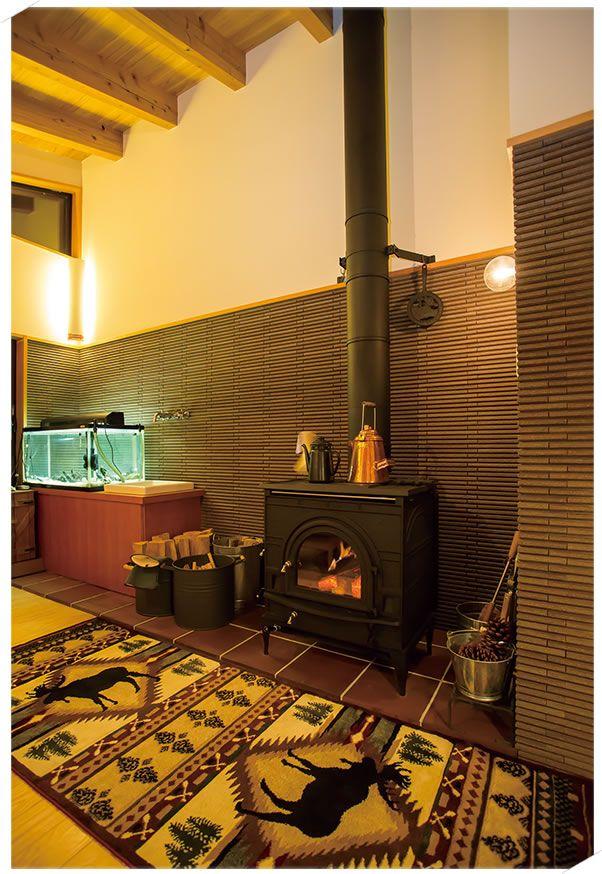 薪ストーブをお探しなら職人徹底品質管理のダッチウエストジャパンへ。暖炉、煙突など関連商品も多数販売しております。