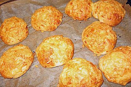 Käsebrötchen (Rezept mit Bild) von maalche | Chefkoch.de