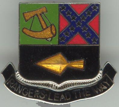 Ranger School  Rangers Lead the Way