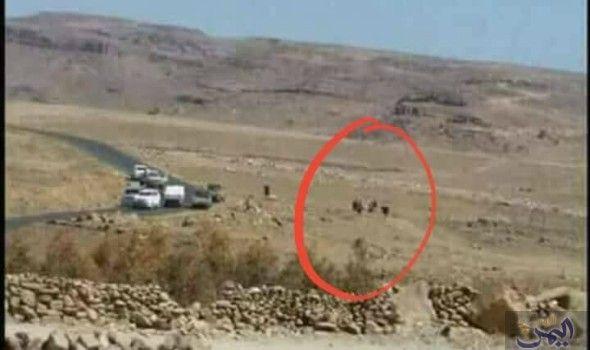 تسريب صور قبل لحظة اغتيال علي عبد الله صالح Country Roads