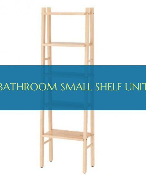 bathroom small shelf unit Bathroom Shelf   – Bathroom Shelf