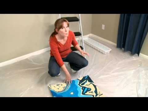 HP PVC-free Wall Paper - YouTube