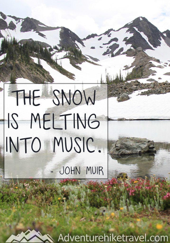 25 John Muir Quotes To Inspire Wanderlust In 2020 John Muir Quotes Adventure Quotes John Muir
