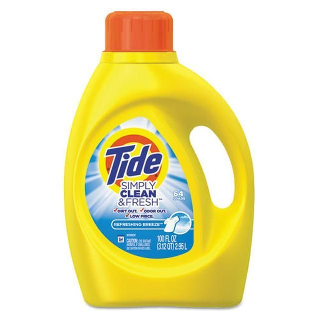 picture relating to Tide Simply Clean Printable Coupons identify Effortlessly Fresh new Fresh new Laundry Detergent, Fresh Breeze