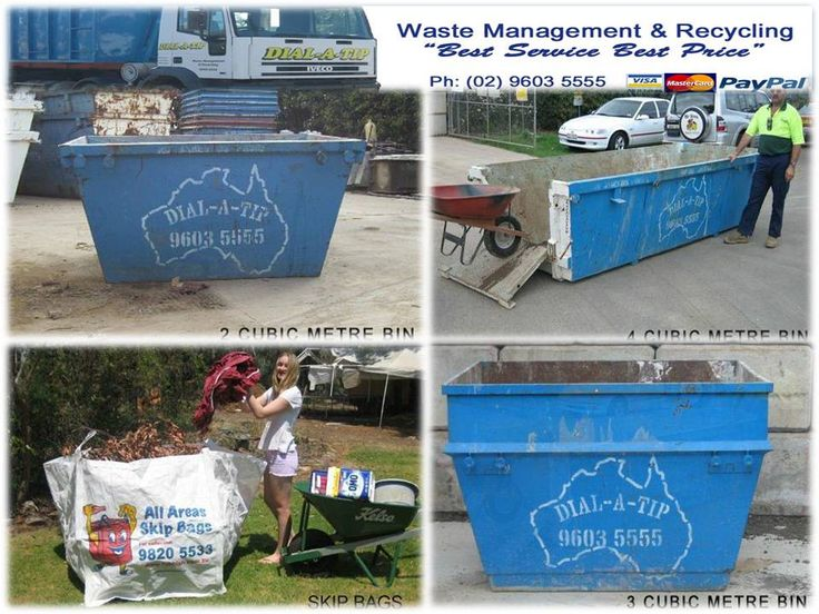 With Dial A Tip, you can recycle more than 85% of the waste material you have. Our professionals pass these materials through the high-tech waste facility. Due to our utmost professionalism, we have established a strong foothold in the industry as a specialist for rubbish removal in Sydney.