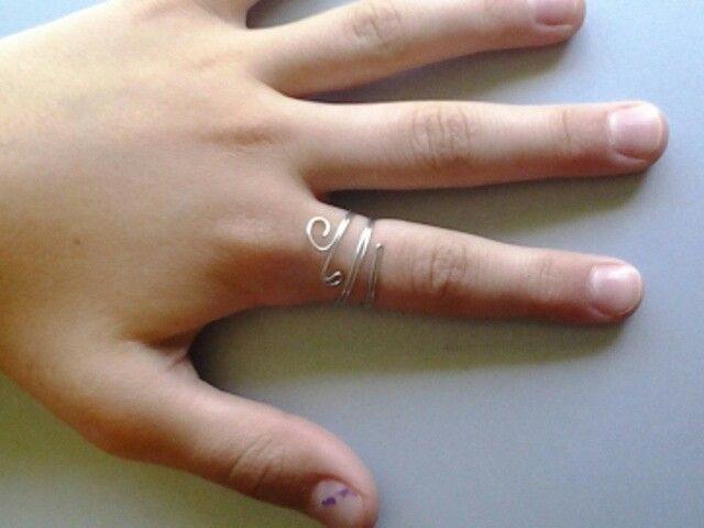 Another ring :D