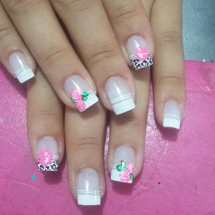 "1,524 Likes, 11 Comments - decoracion de uñas (@decoracion_de_unas_francy) on Instagram: ""#acrilicas"""