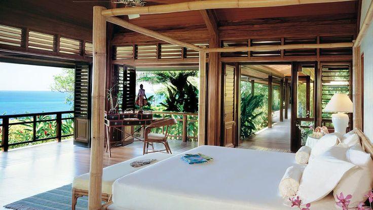 The Wakaya Club and Spa Fiji - 5 star $$$$$+ - http://www.best10hotels.com/#!4-5-star-fiji-hotels-and-resorts/c1p14