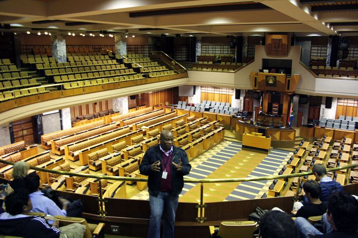 South African Parliament-National Assembly