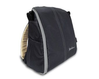 Designer diapers bag functional and stylish High by MaikooBags
