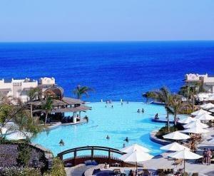 Concorde El Salam Hotel in Sharm El Sheikh, Egypt *****