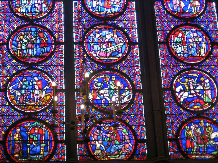 Weird And Wonderful Windows Stained Glass
