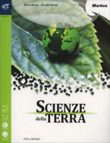 #(usato)scienze della terra. con e-book. con edizione Markes  ad Euro 19.70 in #Markes #Libraccio