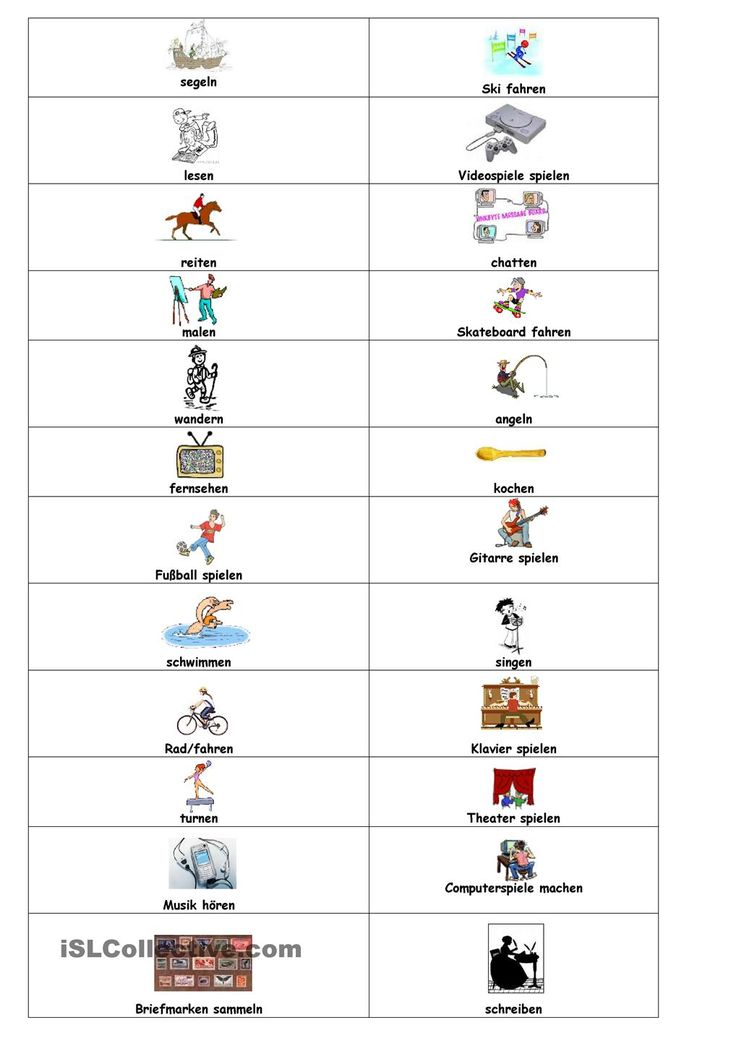 1000 images about deutsch als zweitsprache on pinterest deutsch worksheets and german grammar. Black Bedroom Furniture Sets. Home Design Ideas