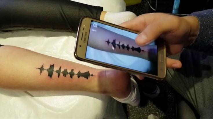 Audio Tattos - Tatuaje Audio - Impreuna trecem peste orice
