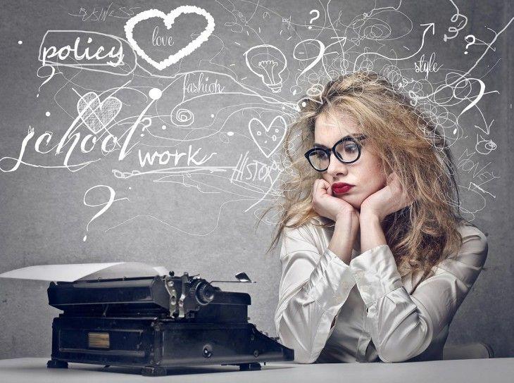 Come trovare spunti per #scrivere un libro #scritturacreativa