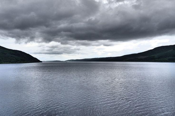 Le discret montre du Loch Ness
