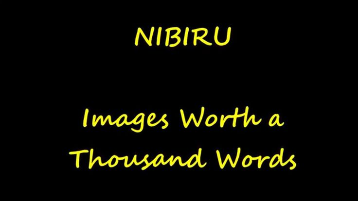 Nibiru Prepper- NIBIRU  Pictures worth a thousand words   YouTube