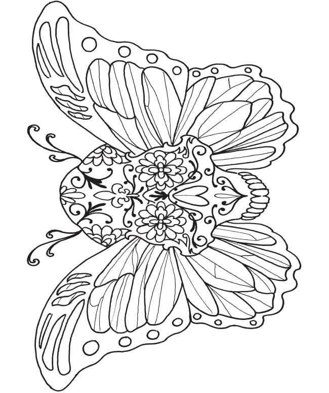 modern day coloring pages - photo#44