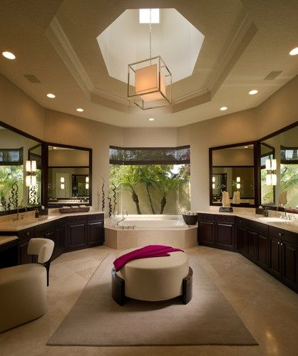 40 Best Images About Luxurious Master Bathrooms On