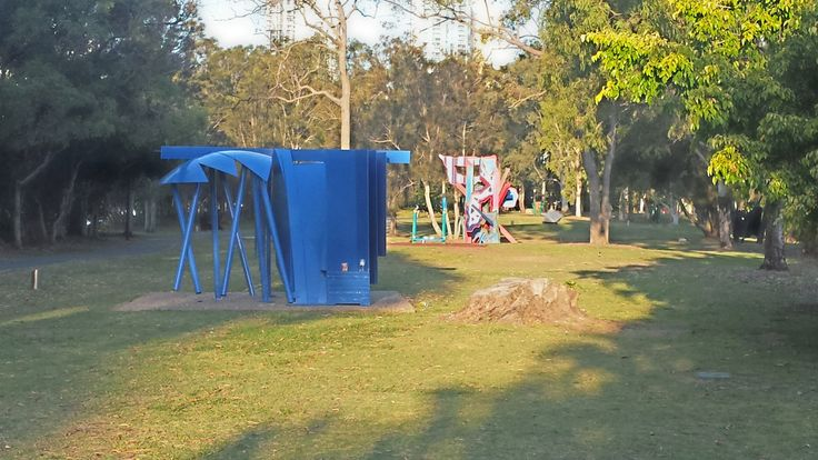 Some adventure and open space for Kids.