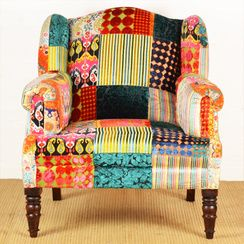 RupaliOnline - Stylish Velvet Chairs ans Sofas