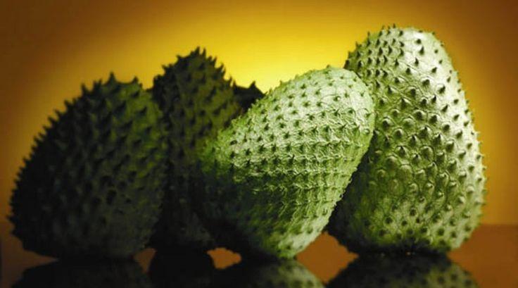 Fructul care vindecă CANCERUL și este de sute de ori mai eficient decat CHIMIOTERAPIA - Sanatos Zi de Zi