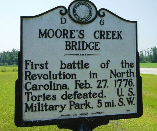 On This Day in History - February 27, 1776